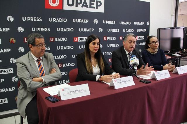 UPAEP realizará su Feria Empresarial el 15 de noviembre