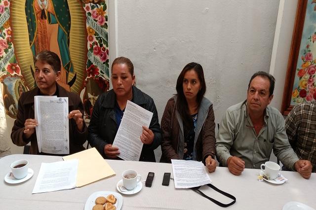 Tomarían alcaldía de Tlatlauquitepec por conflicto en panteón