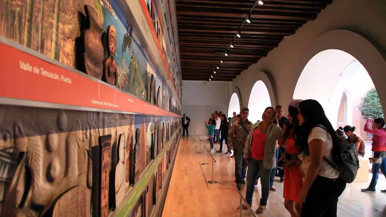 Más de 20 espacios turísticos en Noche de Museos este sábado
