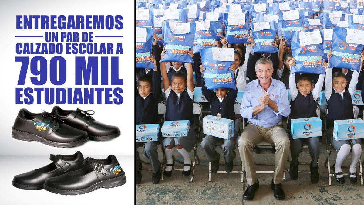 Peña visitará Puebla para verificar obras de reconstrucción