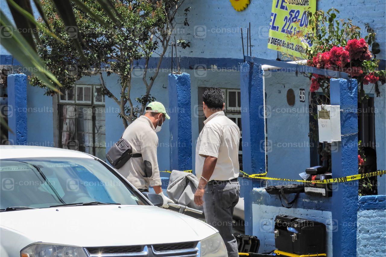 Mujer asesinada en la Gonzalo Bautista era maltratada
