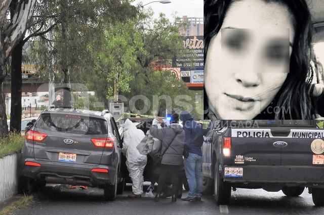 Mujer asesinada en la Recta a Cholula era madre de 3 menores