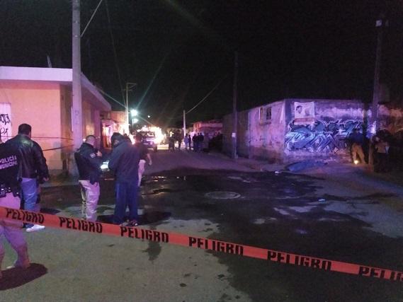 Suma otro muerto disputa entre pandillas de San Pedro Cholula