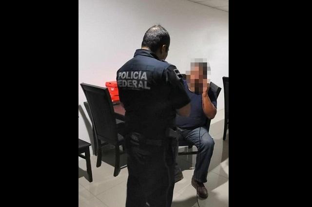 Video: Aparece en Veracruz un Policía Federal levantado en Puebla
