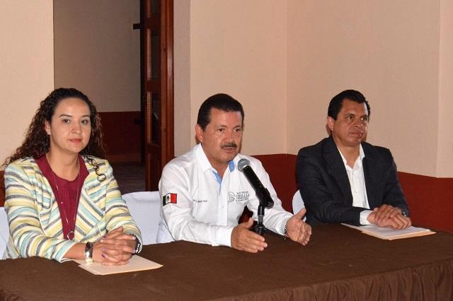 Conforman Consejo del Centro Histórico en San Pedro Cholula