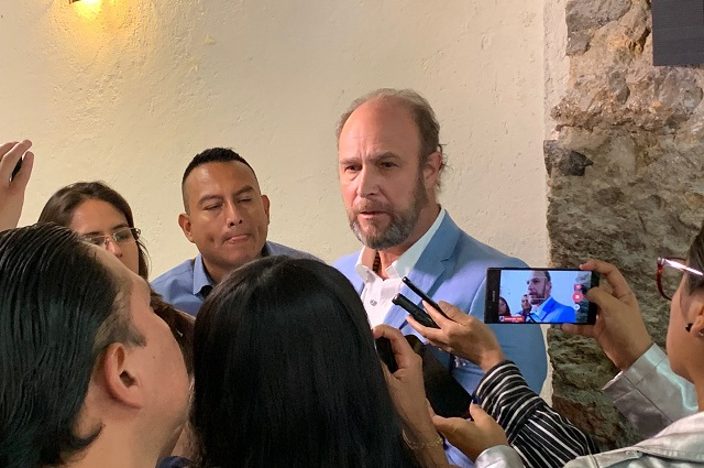 No ven posible bajar tarifa en estacionamientos de Puebla