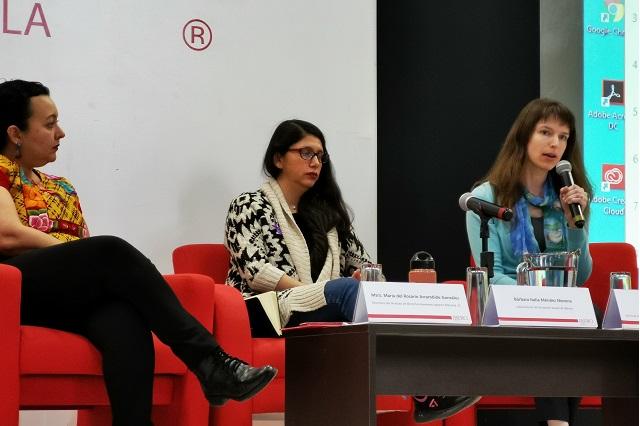 Relata víctima de tortura en Atenco viacrucis para alcanzar justicia