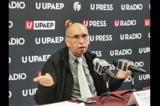 Por insegura, Puebla no atraerá inversiones: economista Upaep