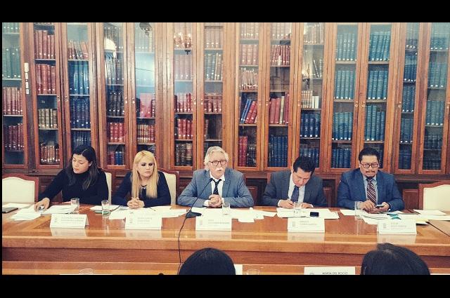 Llegada de la Estrella de Puebla a El Alto depende del INAH: SC