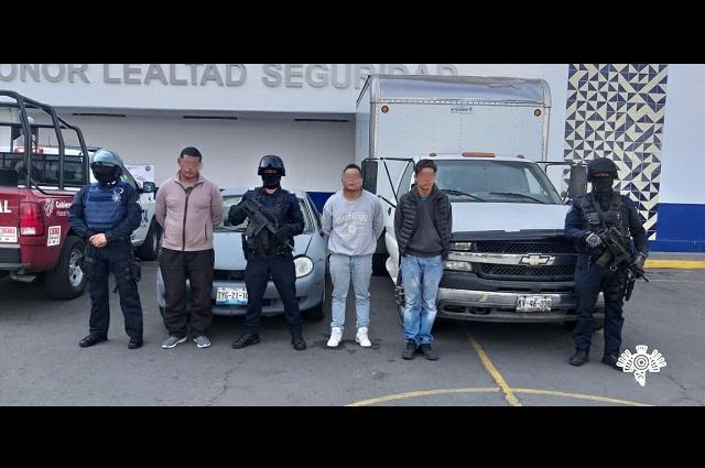Juez deja en libertad a tres detenidos en el Mercado Unión