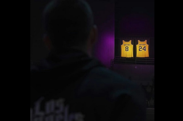Juego de Estrellas NBA prepara homenaje a Kobe Bryant