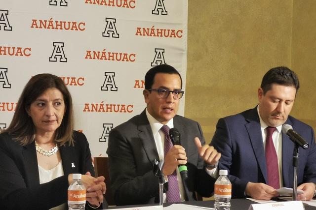 Invertirá Universidad Anáhuac 130 mdp en nuevos laboratorios