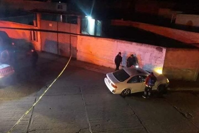 Otros 3 asesinatos en Chignahuapan; suman 5