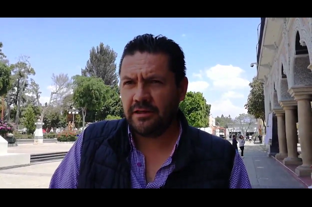 En Tehuacán anuncian créditos a la palabra al comercio informal