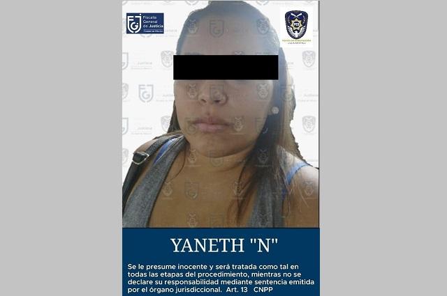 Cae en Puebla mujer participante en secuestro de 13 médicos
