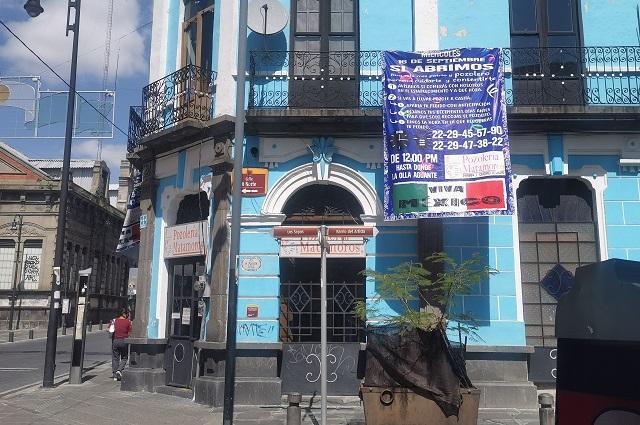 Con promociones buscan revivir la Noche Mexicana en Puebla