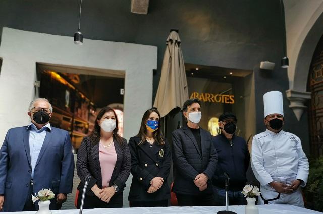 Sufre La Italiana hasta 9 asaltos en 90 días en Puebla