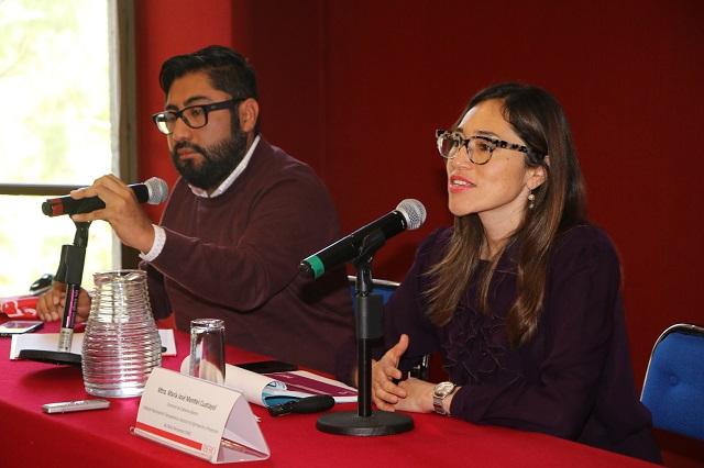 Presentan en Ibero Puebla guía para la práctica de la transparencia