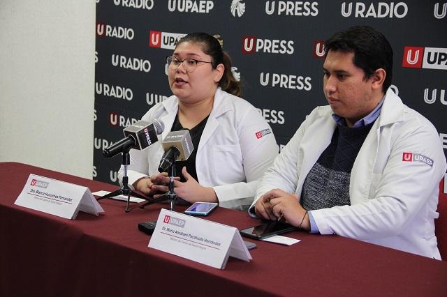 Van 17 mil casos de infecciones respiratorias en el país: Upaep