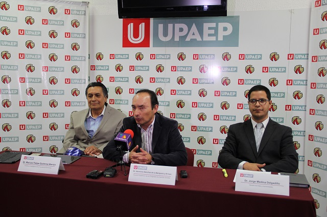 Debate no cambia tendencias pero coloca otras variables: Upaep