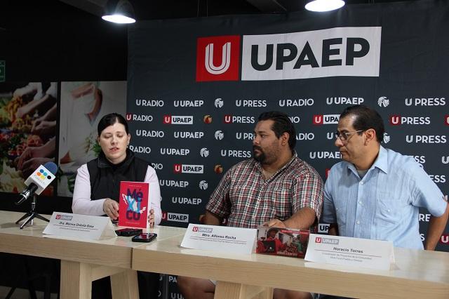 Alianza UPAEP - Slow Food promueve la gastronomía mexicana