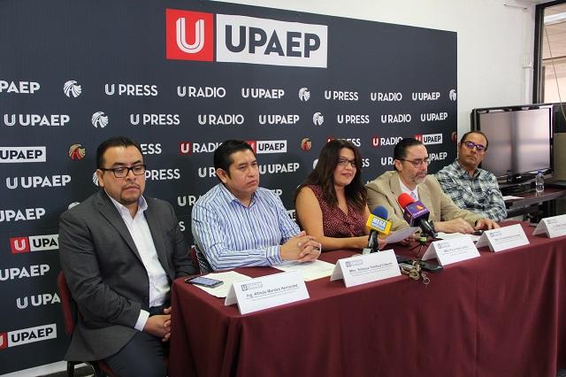 Plantean en Upaep desarrollar un cluster de energía solar