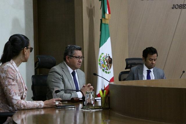Ordena TEPJF registro de planillas en juntas auxiliares de Puebla