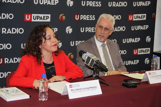 Invitan a la experiencia vocacional UPAEP 360