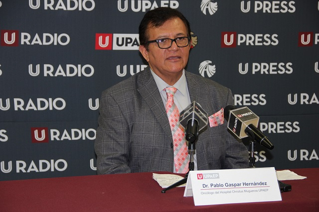 Puebla es lugar nacional 14 en casos de cáncer de mama