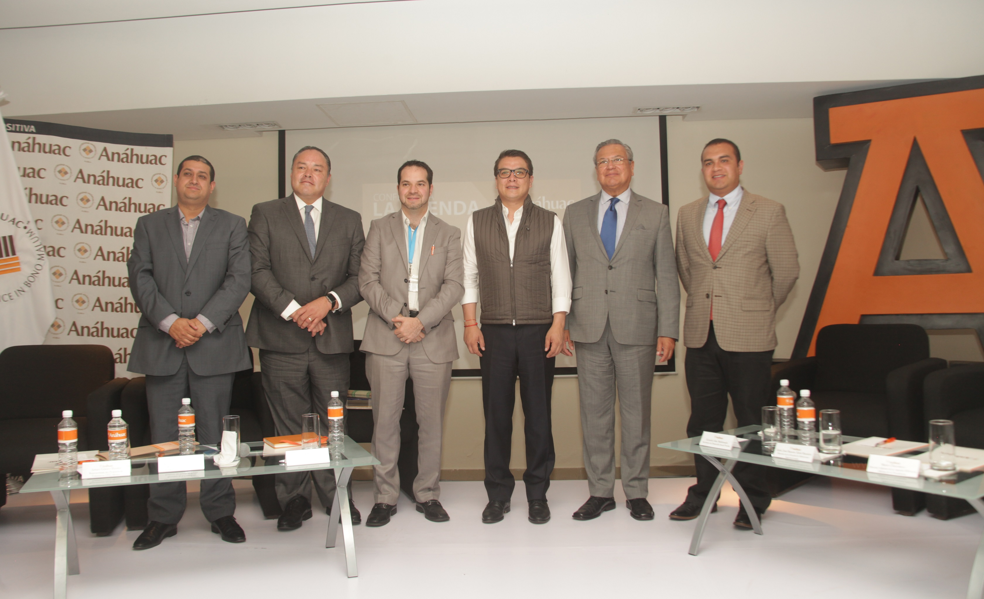 En la Universidad Anáhuac analizan los objetivos de Desarrollo Sostenible