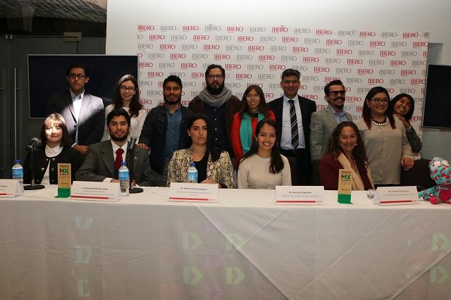 IBERO Puebla reafirma compromiso social en Premios Diseña MX 2018