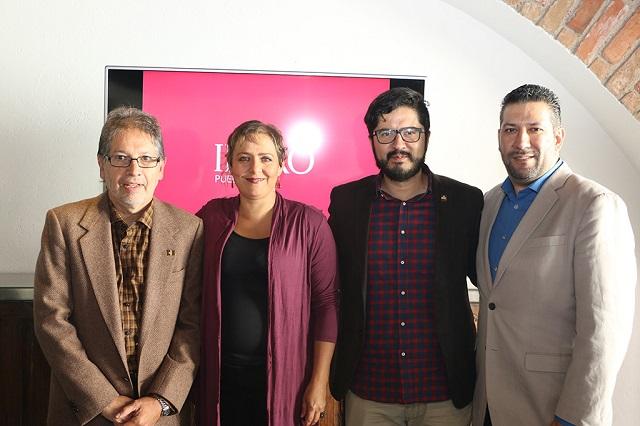 Diseño Visual Interactivo de la IBERO Puebla propone formar sociedades justas
