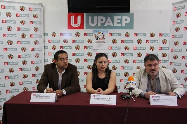 UPAEP celebrará  IX Congreso Internacional de veterinaria