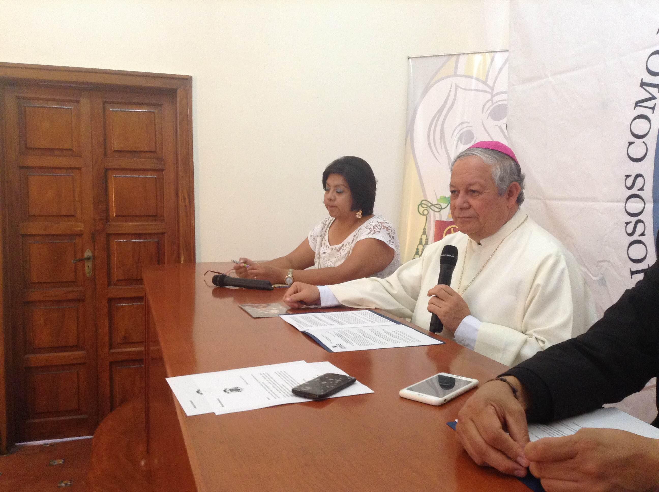 Dictamen contra Eduardo Rivera sólo ahonda divisiones: arzobispo