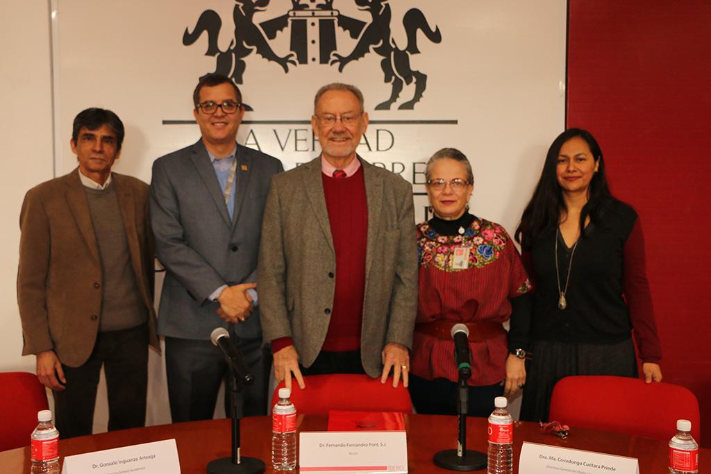 IBERO Puebla promueve inclusión y respeto a los derechos humanos