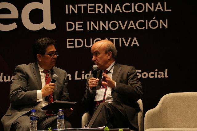 Iberoamérica, región con mayor crecimiento en sector educativo