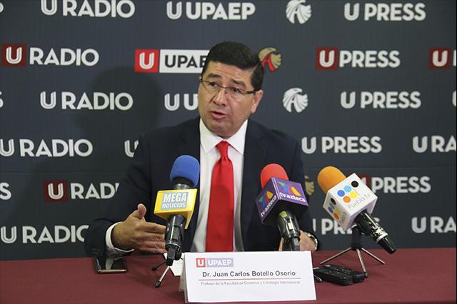 Acuerdo con EU implica ajustes en textiles y automotriz: Upaep