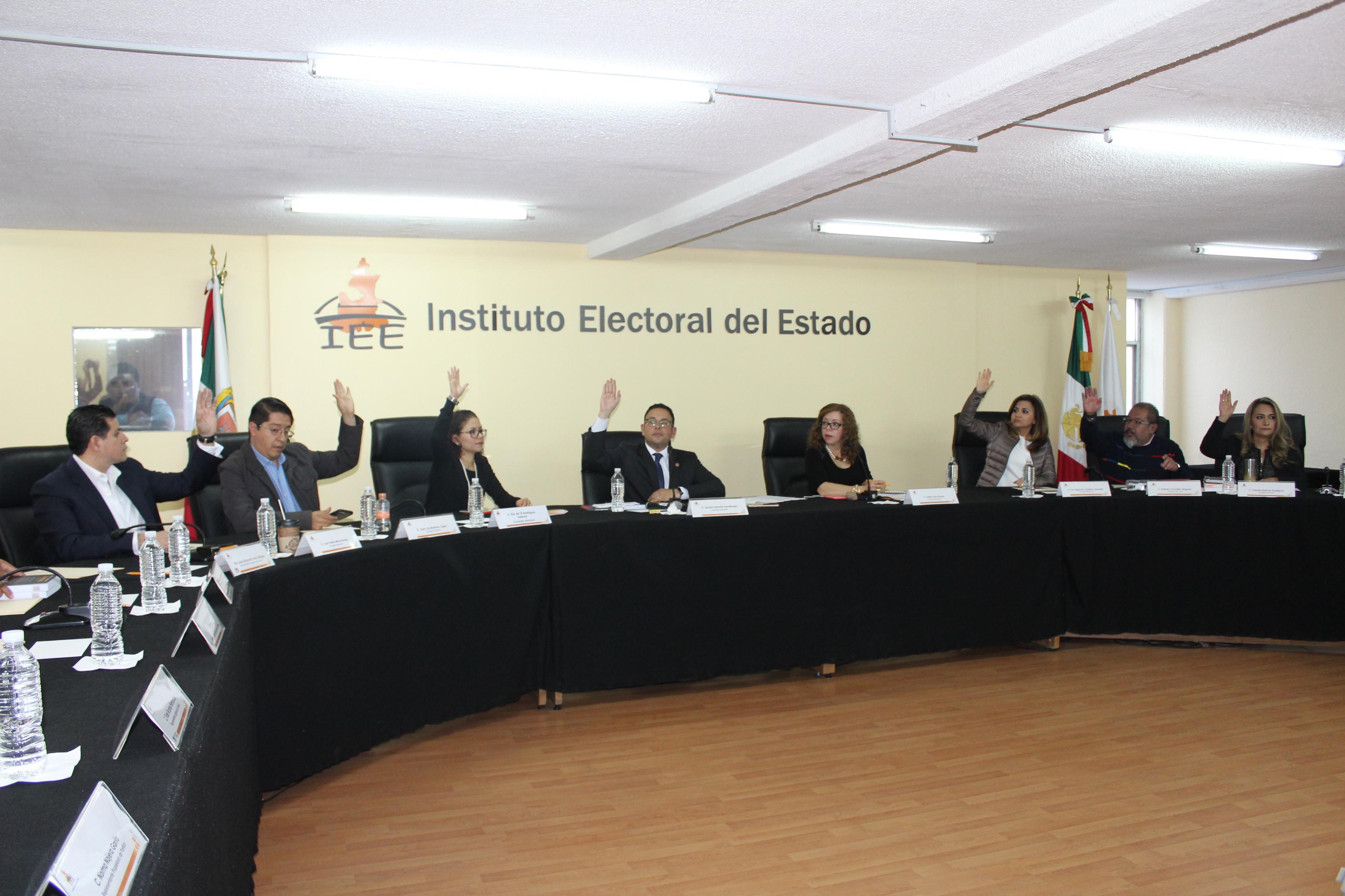 Javier Santiago llega al Comité Técnico Asesor del PREP en Puebla