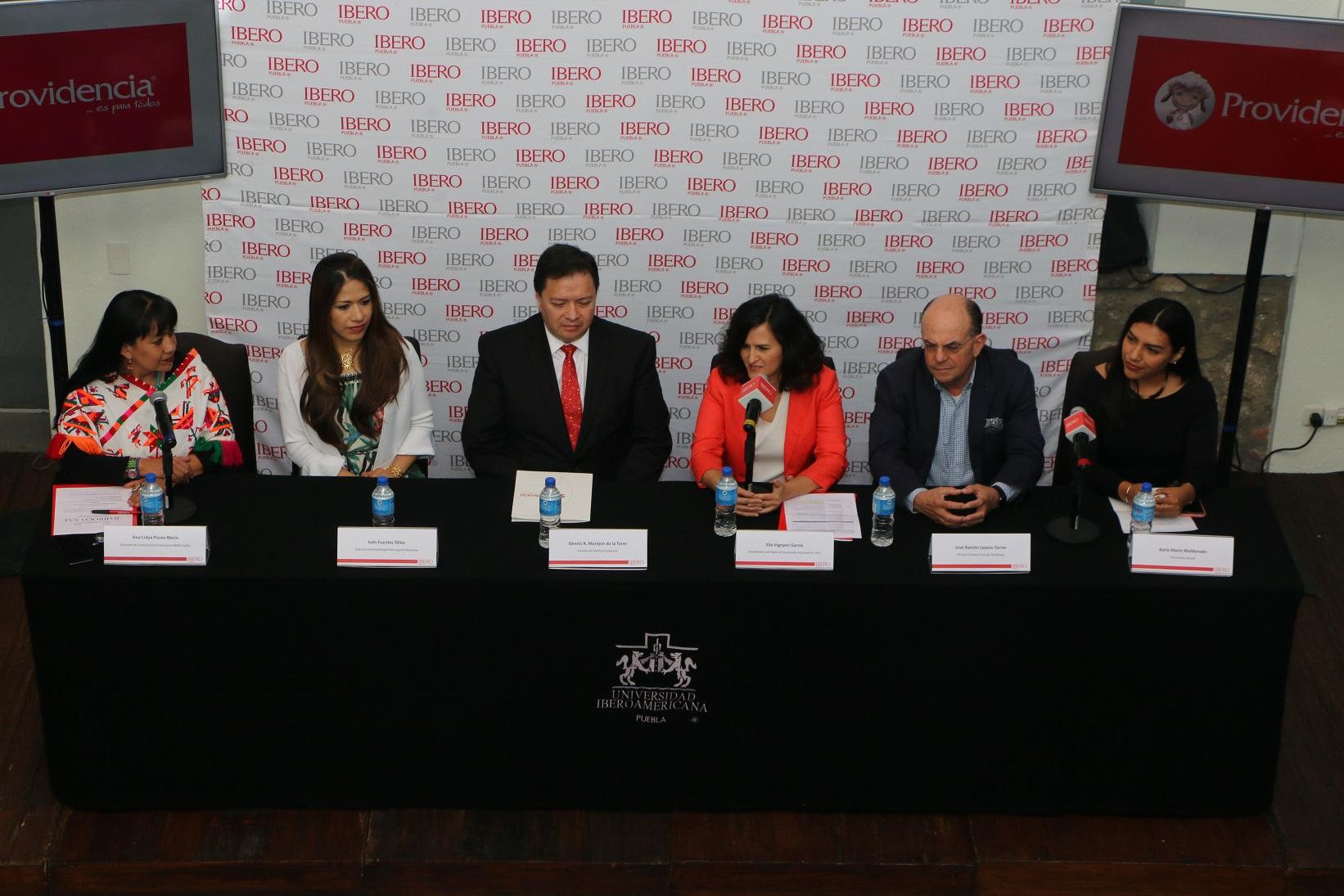 Invita IBERO Puebla a participar en creaciones barrocas e innovadoras