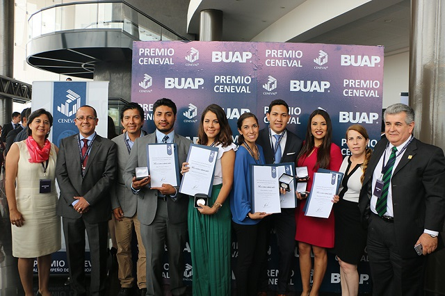 Padrón EGEL-CENEVAL otorga constancias a 11 licenciaturas de IBERO Puebla