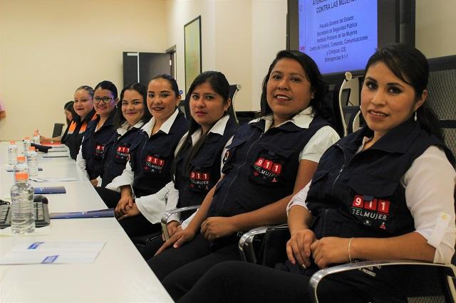 Presentan Protocolo para atención de violencia contra las mujeres