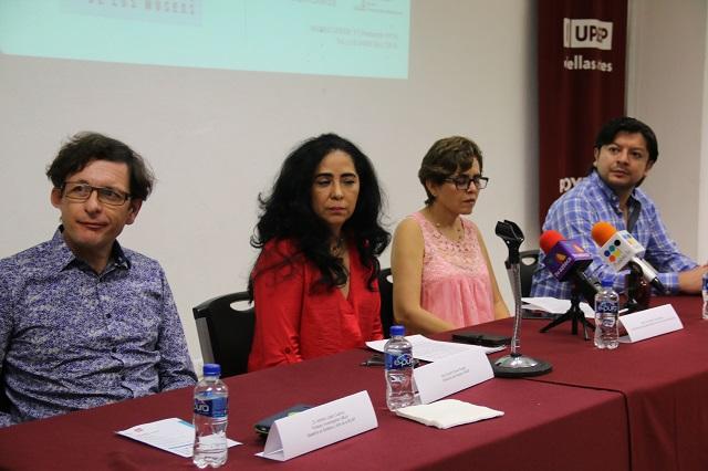 El Día Internacional de los Museos se celebra en Puebla este jueves