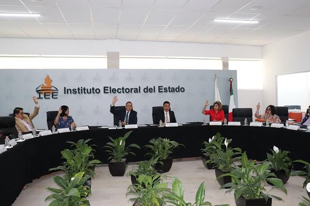 Aprueban IEE reglas para observadores de asambleas