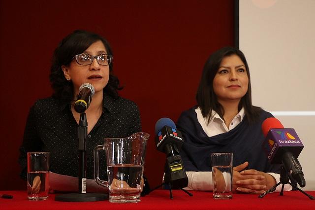 Puebla, entre los estados que se resisten a la alerta de género, señalan en Ibero
