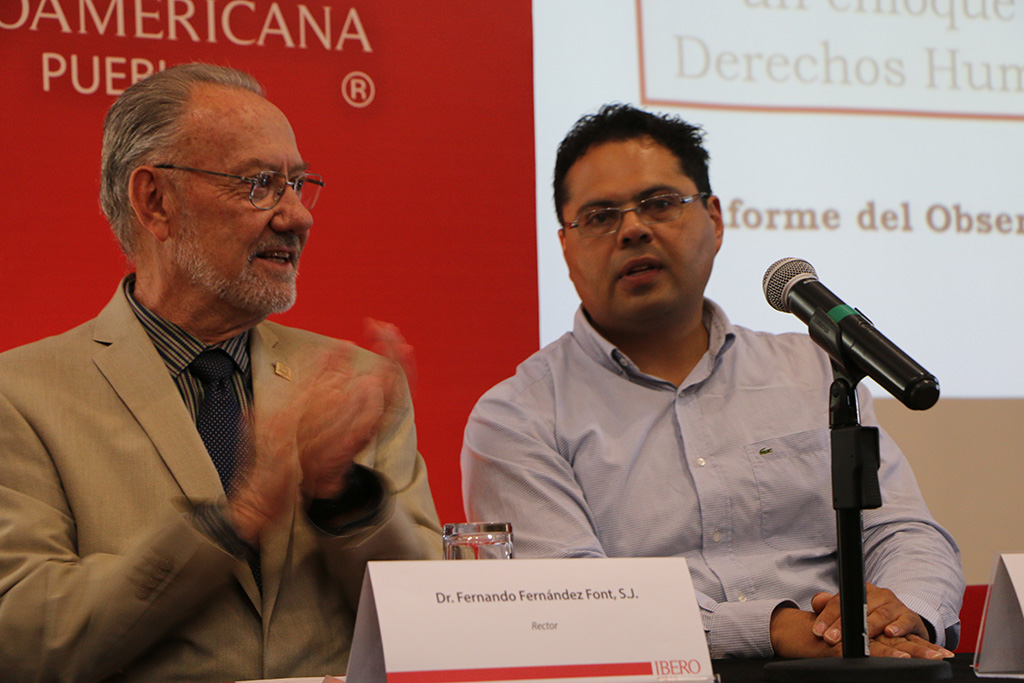 Medición de Derechos Humanos, factor para combatir pobreza