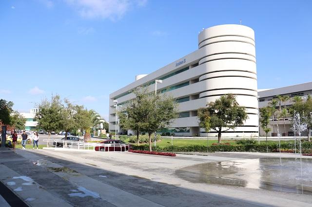 El Tec de Monterrey avanza en ranking de mejores universidades