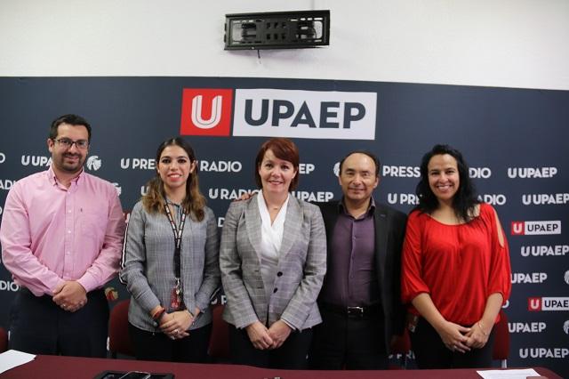 UPAEP invita a los jóvenes a participar en el evento Kalópolis