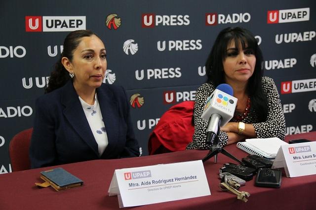 Upaep lleva medicina preventiva a comunidades en lengua materna