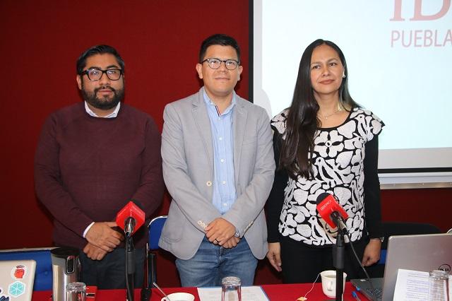 Ibero Puebla presenta perfil idóneo para presidir la CEDH