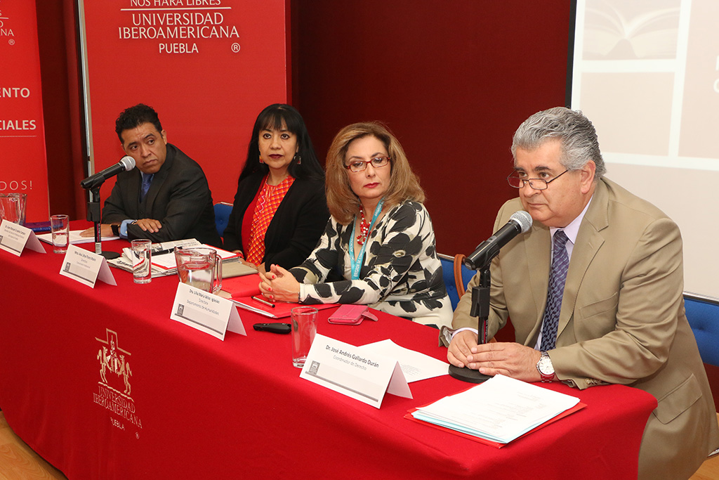 Analiza IBERO Puebla el papel de los medios ante elecciones 2018